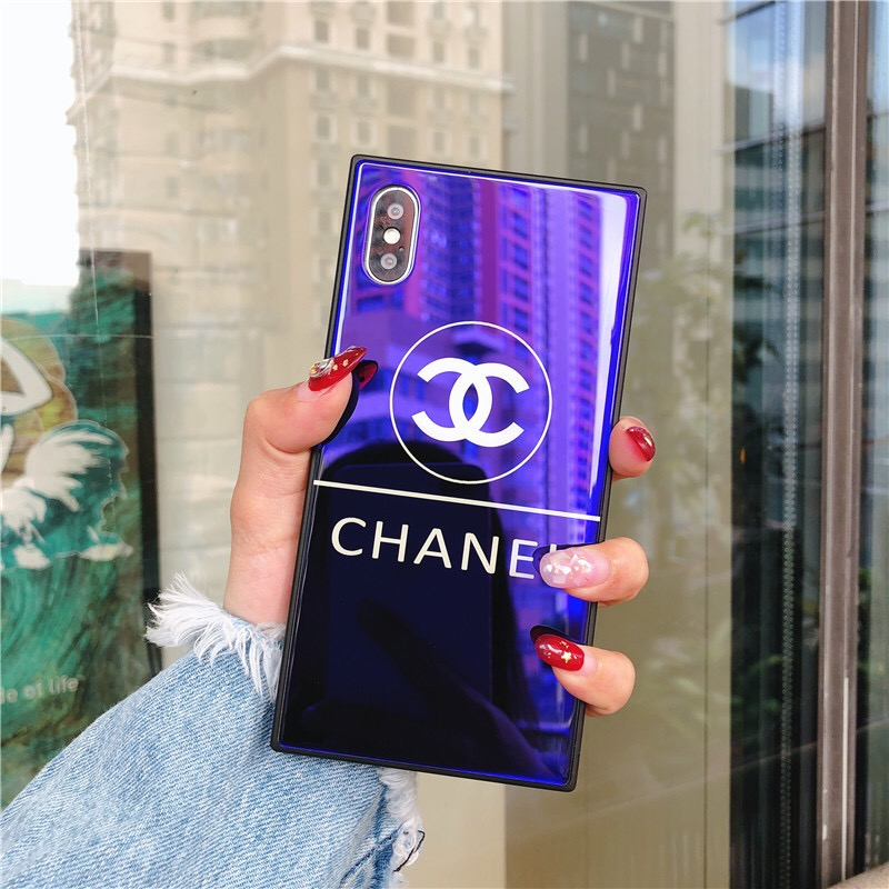 CHANEL IPHONE XS MAX