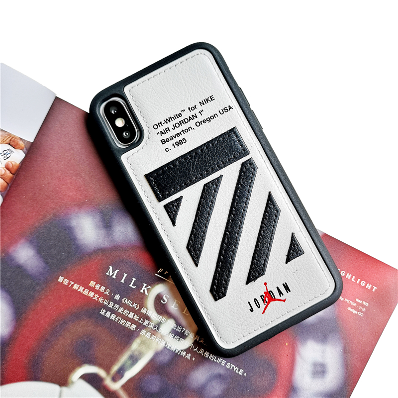OFF-WHITE iphone /xrケース