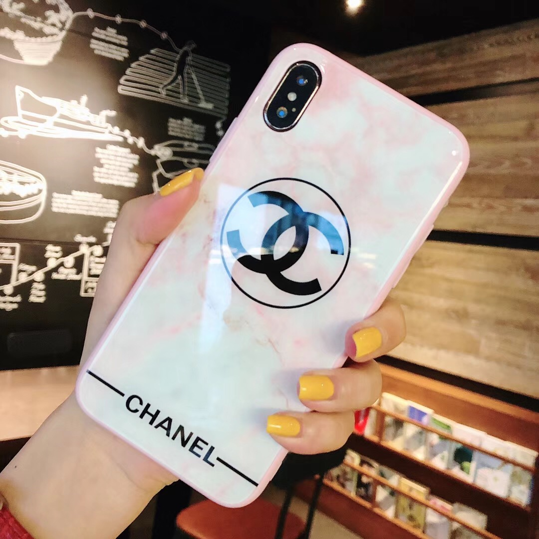 chanel iphone xs maxケース