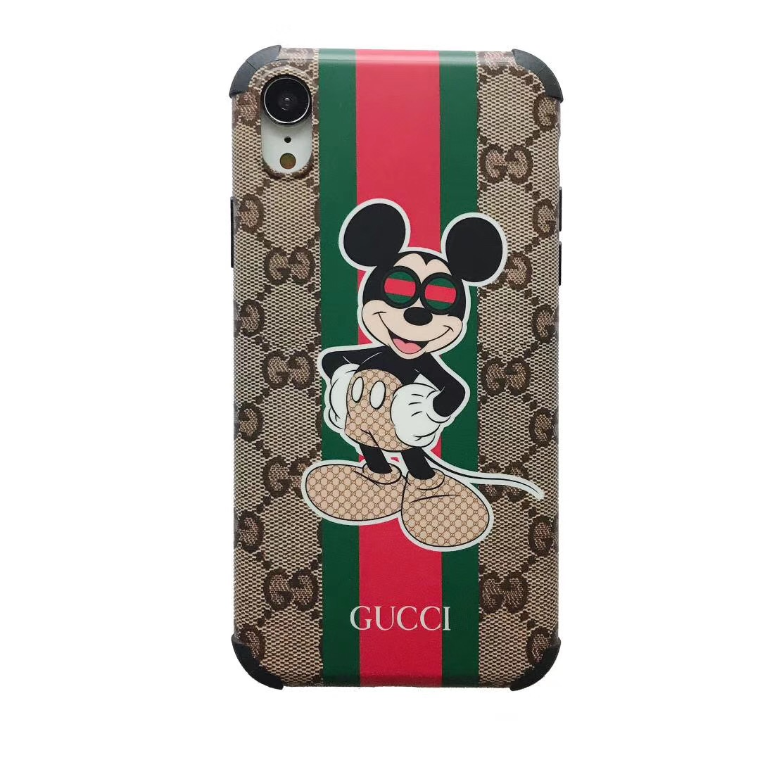 gucci iphone 11 ケース