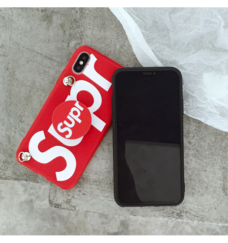 supreme iphone 11 proケース