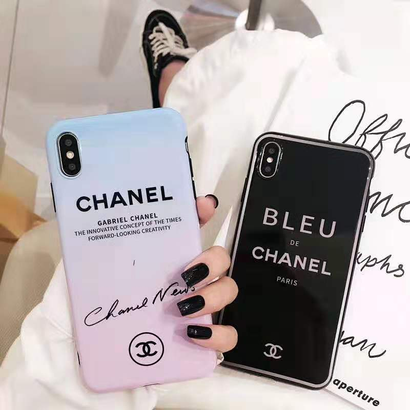 chanel iphone 11 proケース